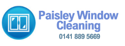 Paisley Window Cleaning